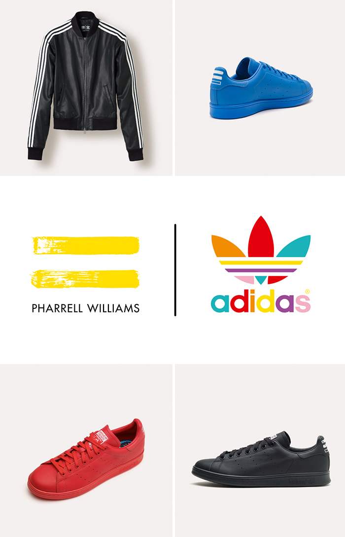 Adidas Logo Over The Years Beginning of This Year Adidas