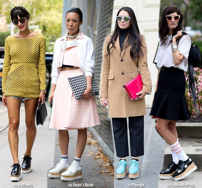 In Fashion   Stella McCartney's