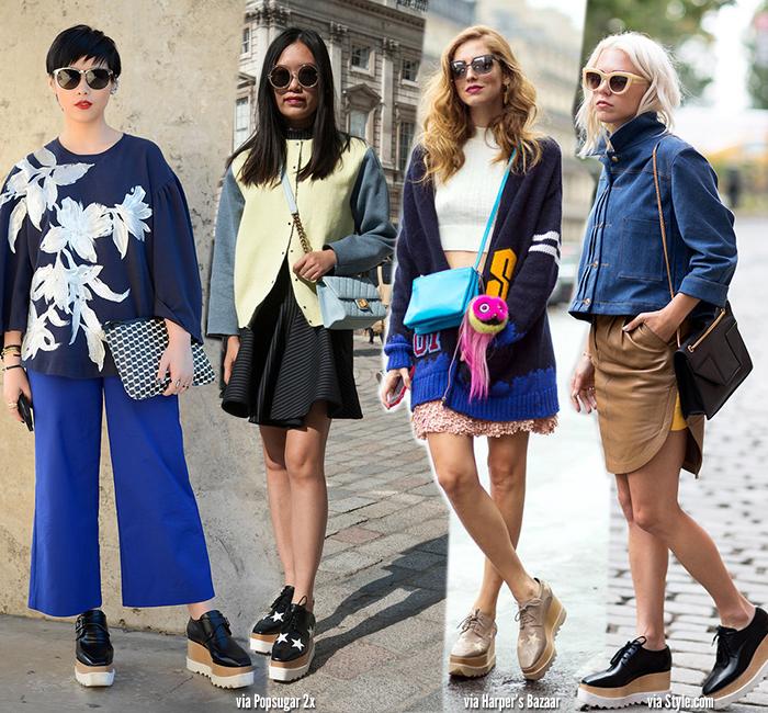 In Fashion | Stella McCartney's