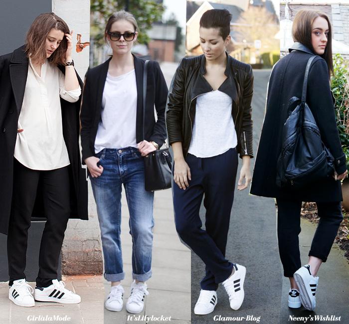 adidas superstar blog